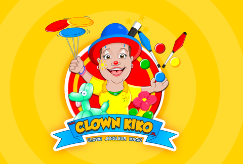 Clown Kiko