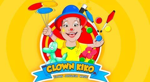 Circus Kiko Optredens