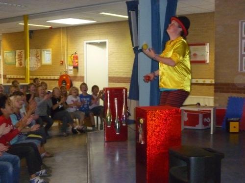Clown Kiko - Kiko's kindertheater