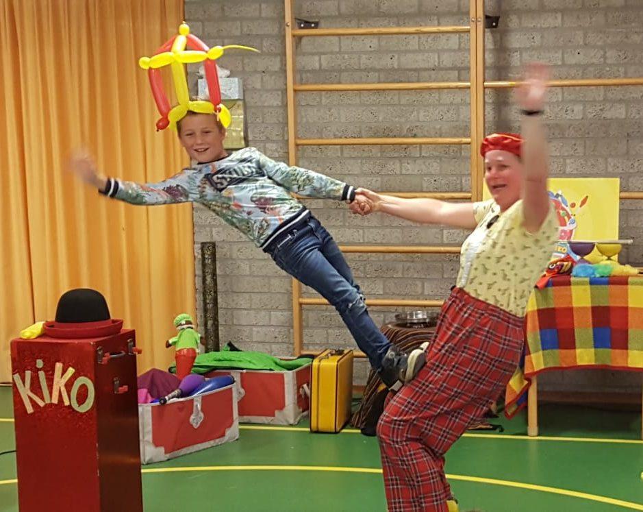 Sinterklaas thema Show