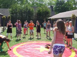 circus kiko workshops op school -3 balletjes jongleren